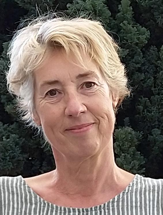 Anne Boeing