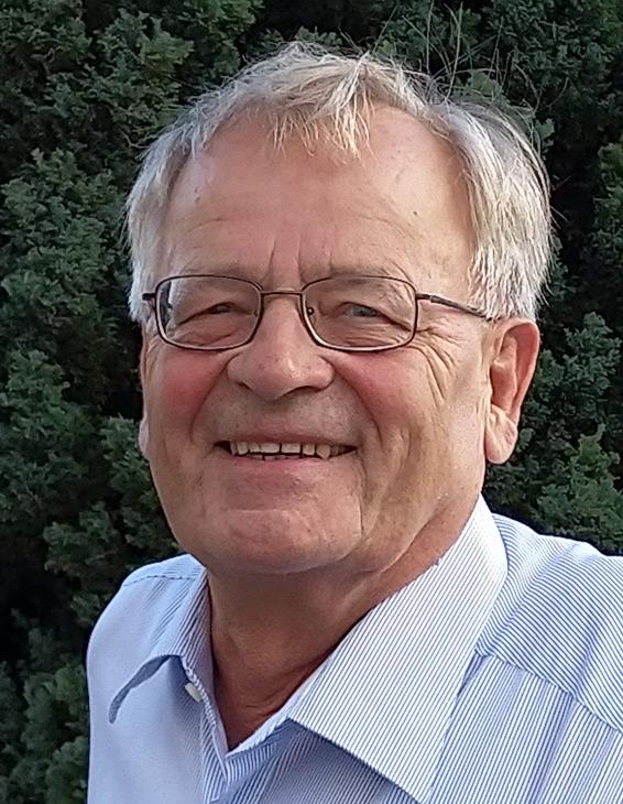 Wolfgang Pfeifer