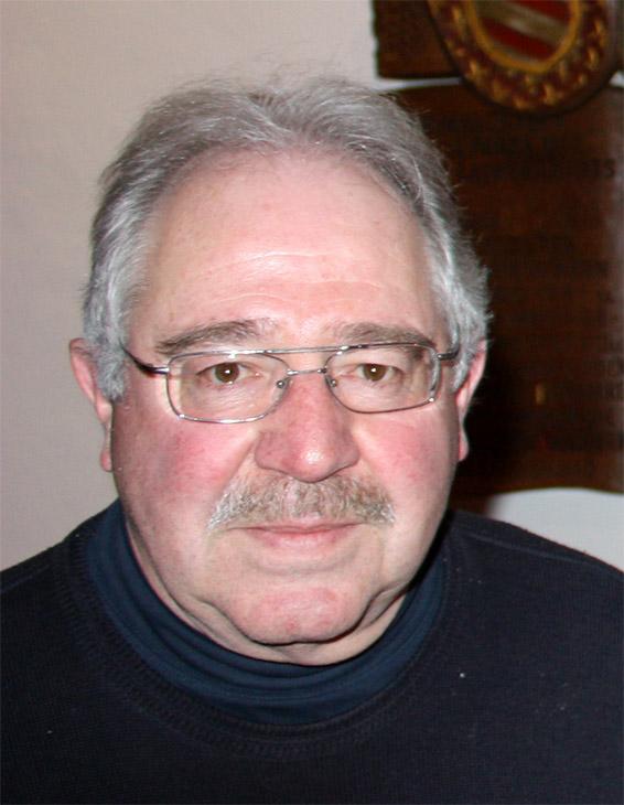 Hubert Konrad