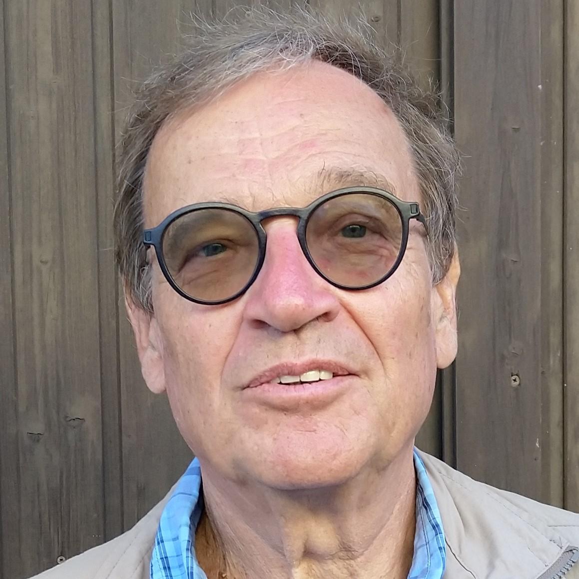 Prof. Dr. Ulrich Steger